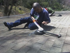 Marietta's Best Gutter Cleaners wants customers to protect themselves from fraud!